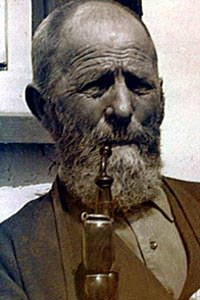 Schreiner Louis Kirmse