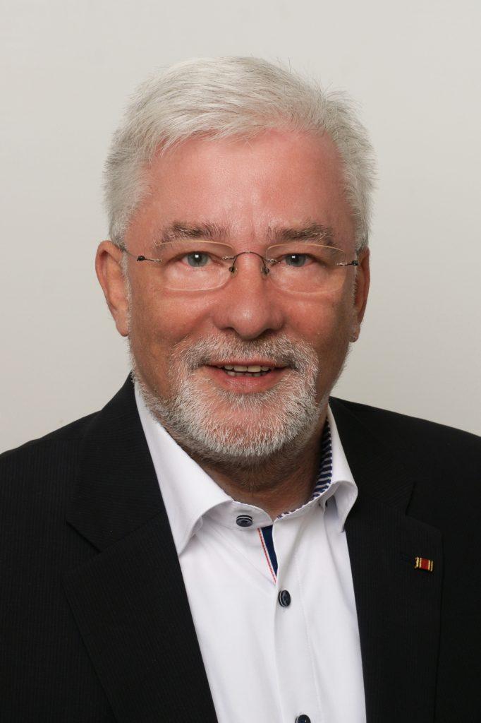 Rolf Puschkarsky