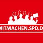Mitentscheiden in der SPD ? Jetzt Mitglied werden !