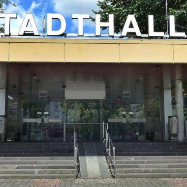 Stellungnahme der SPD-Fraktion Meinerzhagen zum Gutachten Stadthalle Meinerzhagen